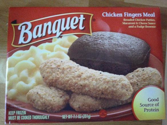 Poulet Banquet