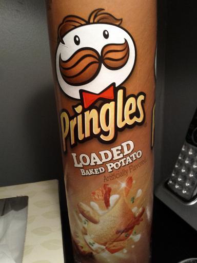 J'ai mangé ces chips là l'été dernier et j'avais bien aimé.