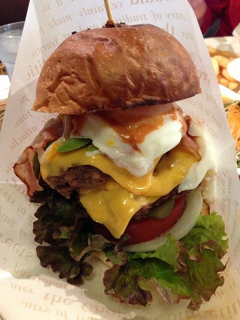 Du Bon Manger - Burger fujisawa