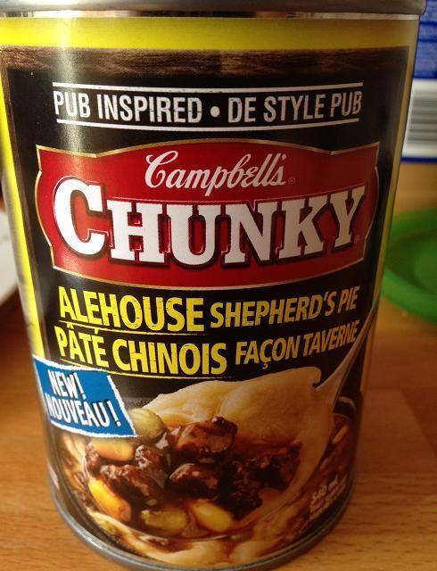 Du bon manger - chunky soupe 4