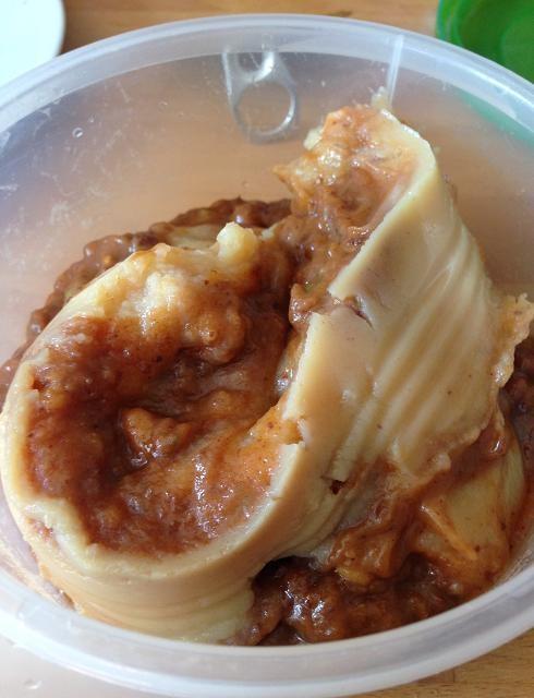 Du bon manger - chunky soupe 5