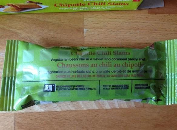 Du Bon Manger - Chausson au Chili Chipotle Choix du Président 2