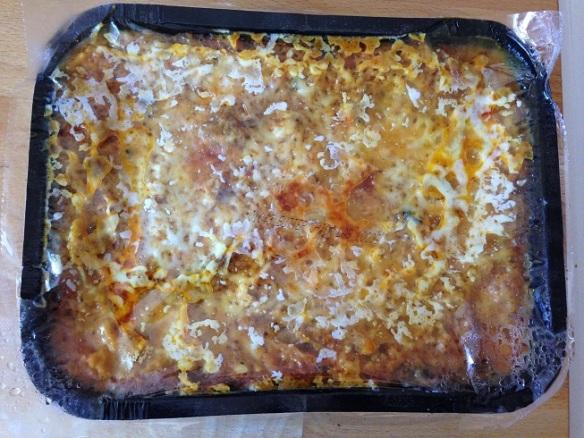 Du Bon manger - Lasagne poulet au beurre 4
