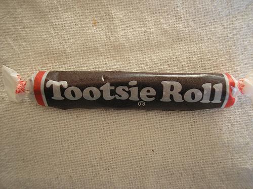 Du Bon Manger - Tootsie Roll