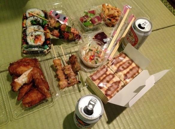 Du bon manger - bouffe japon