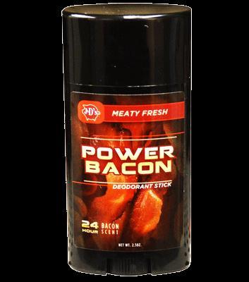 Du Bon Manger - déo bacon