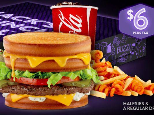 Du bon manger - Grilled-cheeseburger