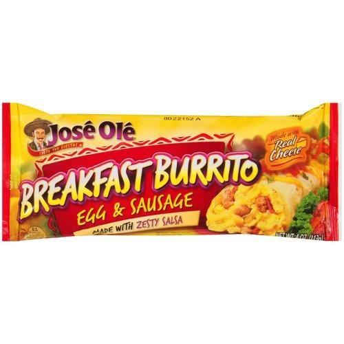 Du Bon Manger - José Olé 1
