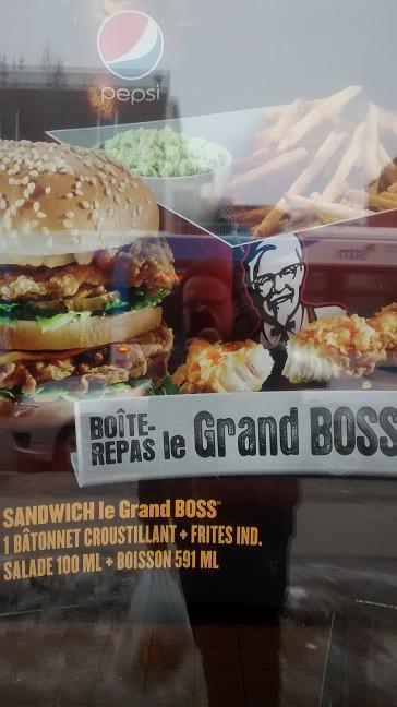 Du bon manger - Grand Boss 2