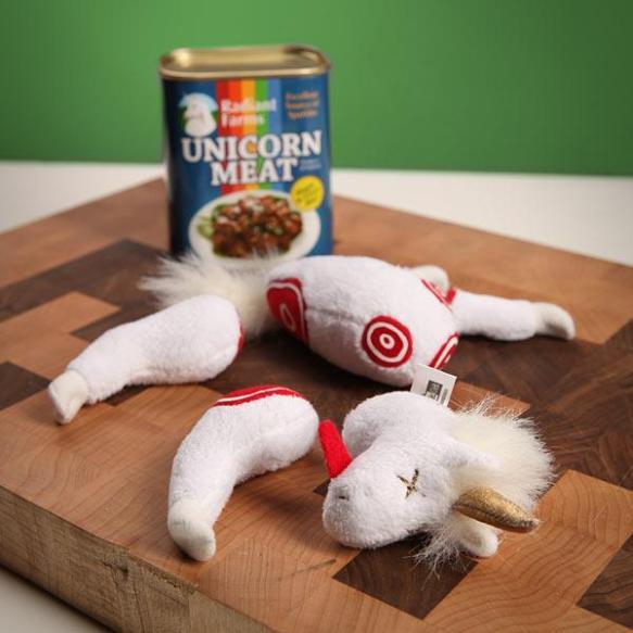Du Bon Manger - Unicorn Meat 5