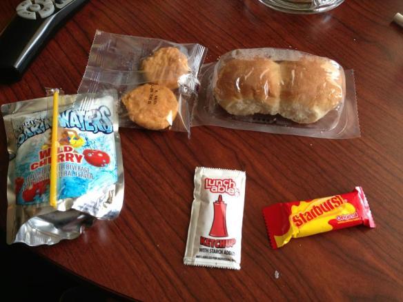Du Bon Manger - Lunchables 2