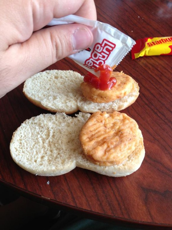 Du Bon Manger - Lunchables 3