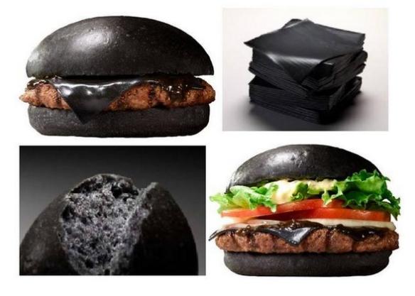 Du bon manger- burger nouère