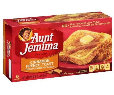 Du Bon Manger - pain doré jemima