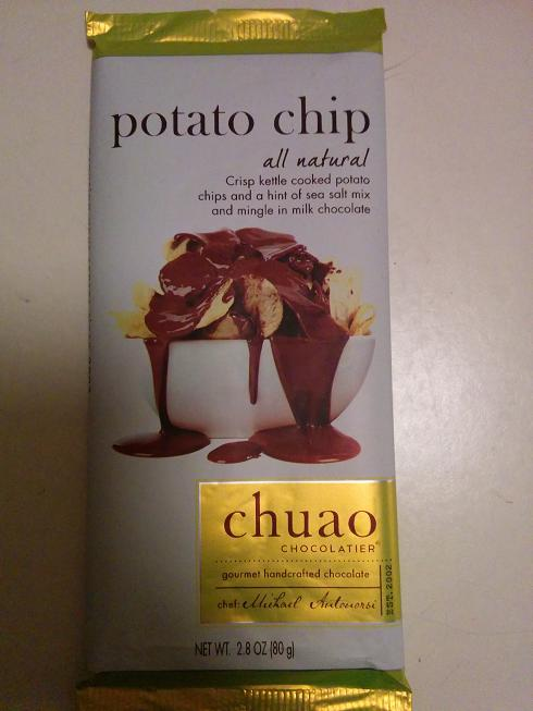 Du Bon Manger - Choco chips