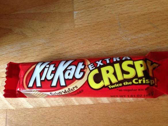 Du Bon Manger - Choco kit kat
