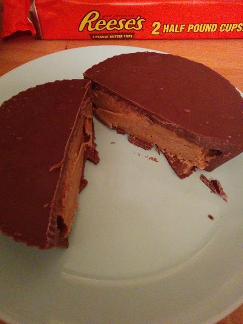 Du Bon Manger - Choco reese 3
