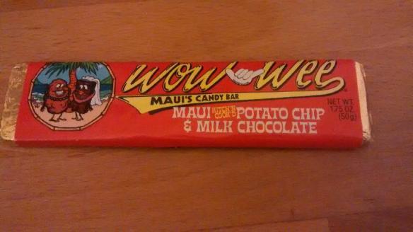 Du Bon Manger - Choco Wow wee