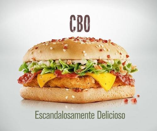 Du Bon Manger - CBO