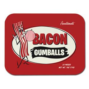 du bon manger - faux bacon à marde 2