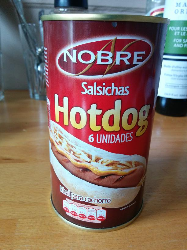 Du Bon Manger - soucisses portugaises