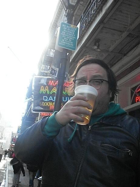 Du Bon Manger - Bourbon Street