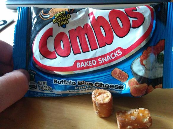 Du Bon Manger - Buffalo Blue Cheese humpty combos