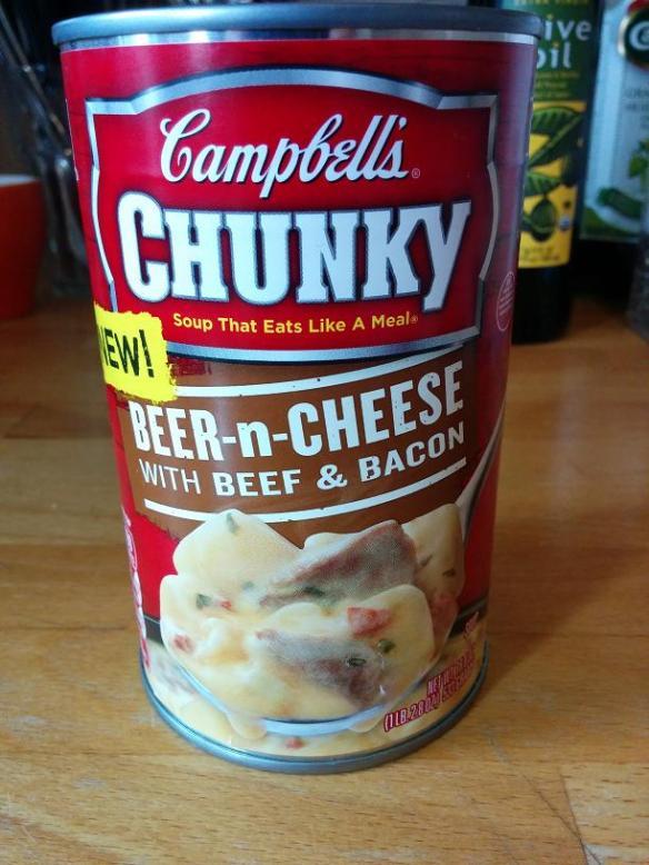 Du Bon Manger - Chunky bière et fromage