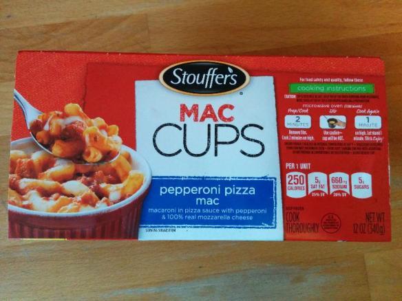 Du Bon Manger - Mac cups 1