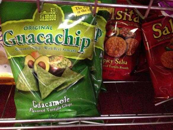 Du Bon Manger - Rejet quacachip