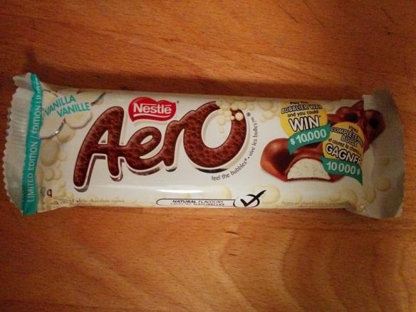 Du Bon Manger - Aero Vanille