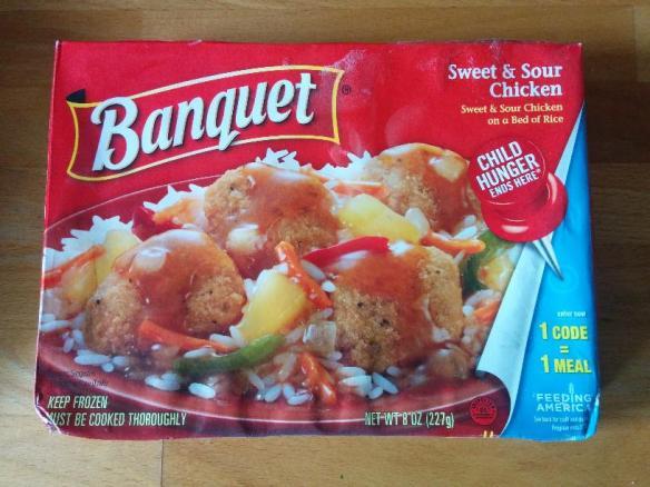 Du Bon Manger - Banquet Poulet 1