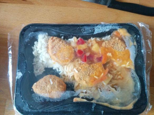 Du Bon Manger - Banquet Poulet 2