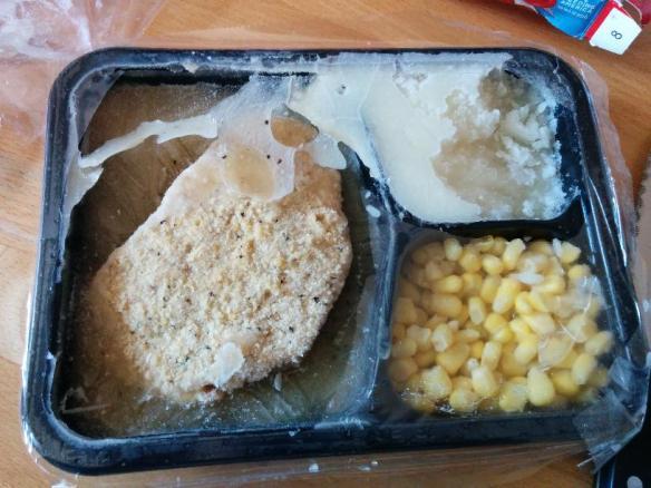 Du Bon Manger - Banquet Poulet frit 2