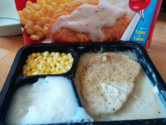 Du Bon Manger - Banquet Poulet frit 3