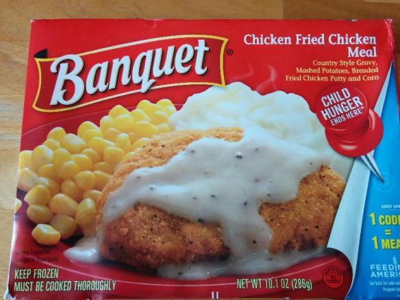Du Bon Manger - Banquet Poulet frit