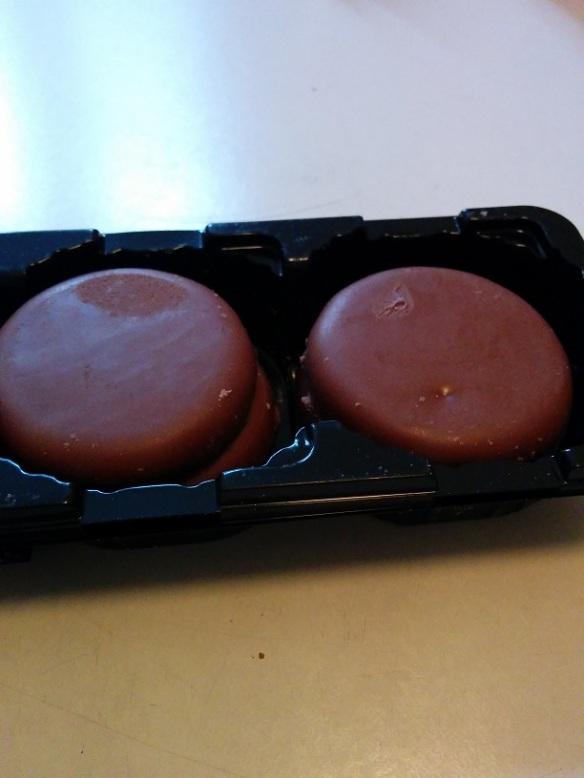 Du Bon Manger - Biscuits Coco Cadbury 2