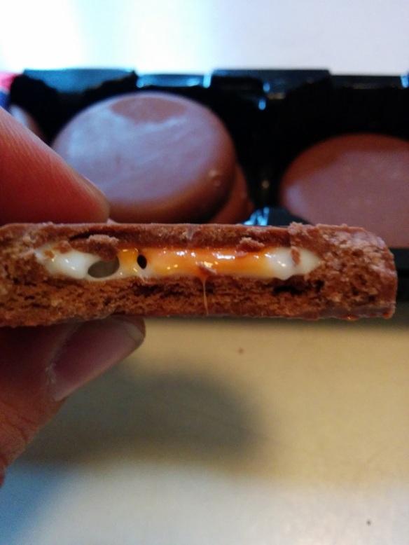 Du Bon Manger - Biscuits Coco Cadbury 4