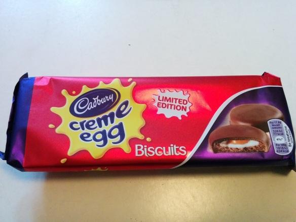 Du Bon Manger - Biscuits Coco Cadbury