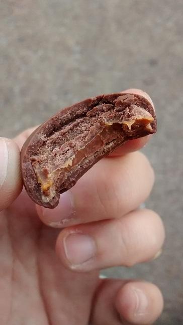 Du Bon Manger - Klondike Bouchées Caramel 3