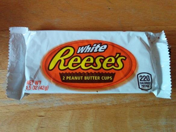 Du Bon Manger - White Reese