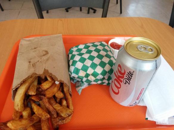 Du Bon Manger - Archie 3