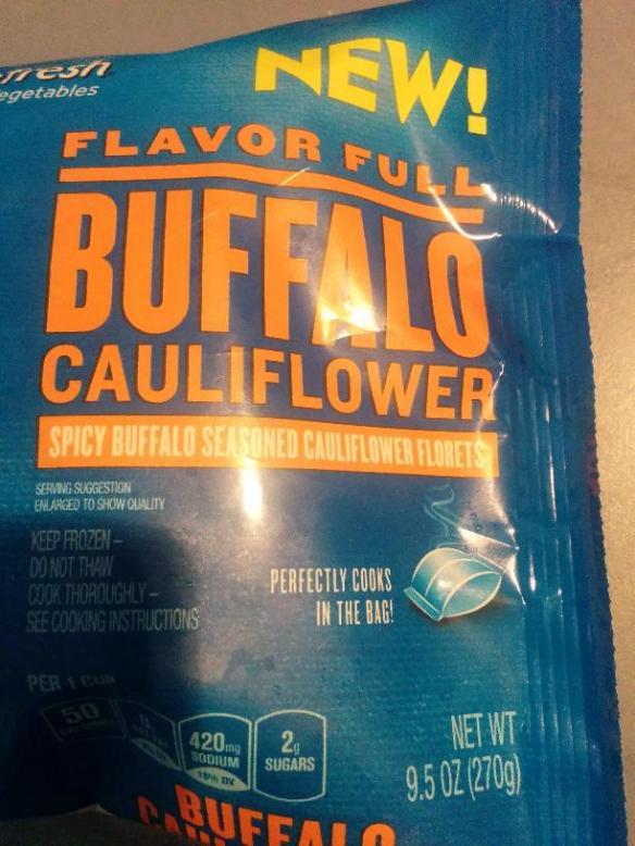 Du Bon Manger - Choufleur Buffalo 2