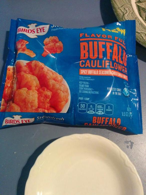 Du Bon Manger - Choufleur Buffalo 3