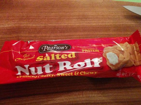 Du Bon Manger - US barre de chocolat 11