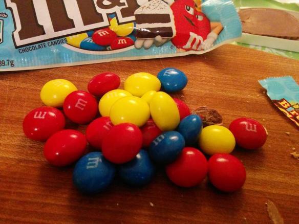 Du Bon Manger - US barre de chocolat 15