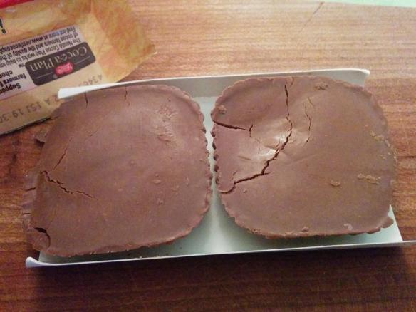 Du Bon Manger - US barre de chocolat 2