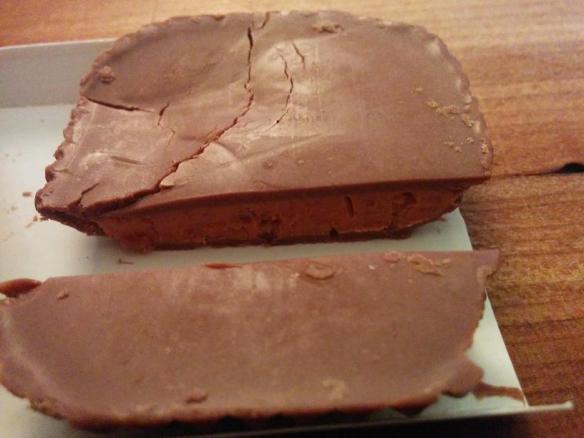 Du Bon Manger - US barre de chocolat 3