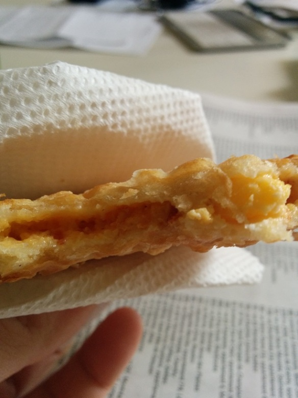 Du Bon Manger - pillsvury toaster scramble 3