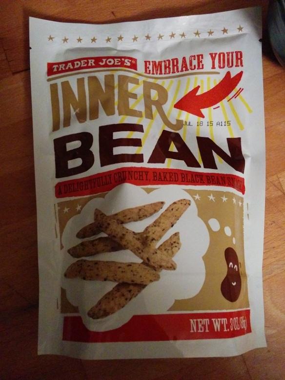 Du Bon Manger - Trader Joes Inners Bean